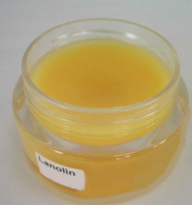 Lanolin-Anhydrous-USP89