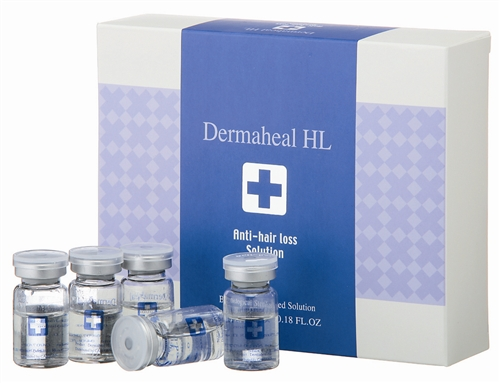 Dermaheal HL Ant-Hair Loss