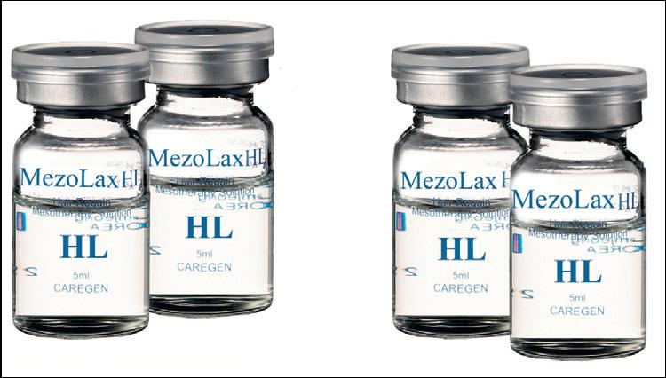 MeZolax HL Anti-hair Loss