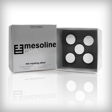 Mesoline HairMD Skin Solutions