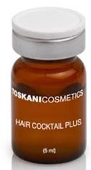 Toskanicosmetics Cocktail Capilar