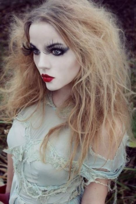 Halloween-Scary-Hairstyles-Ideas-2014-With-Pictures